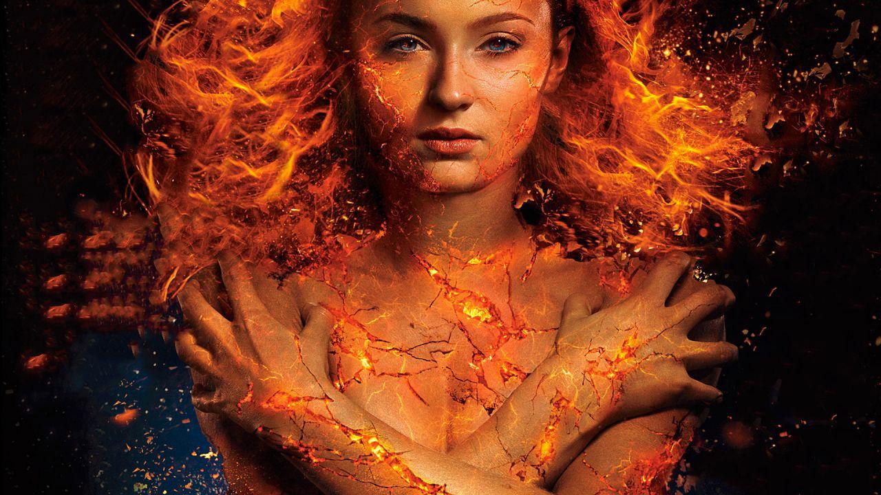X-Men: Dark Phoenix, il trailer italiano del film [HD]