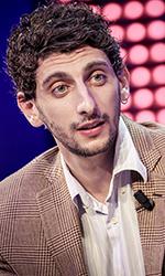 In foto Pietro Castellitto (28 anni) Dall'articolo: Young and very Young, Splendor riparte su MYmovies.it?.