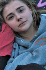 In foto Chloë Grace Moretz (21 anni) Dall'articolo: La Diseducazione di Cameron Post, da giovedì 25 ottobre al cinema.