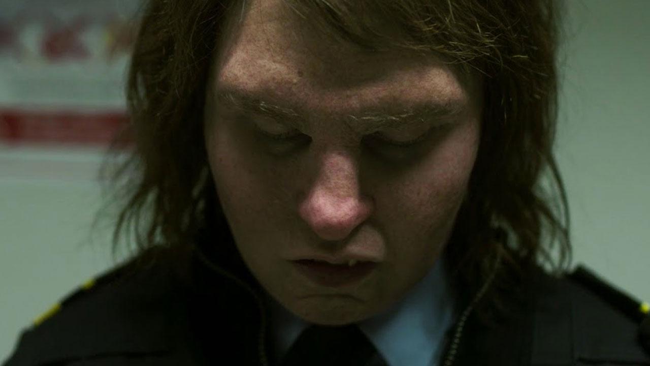 In foto Eva Melander Dall'articolo: Border, il trailer sottotitolato in italiano del film [HD].