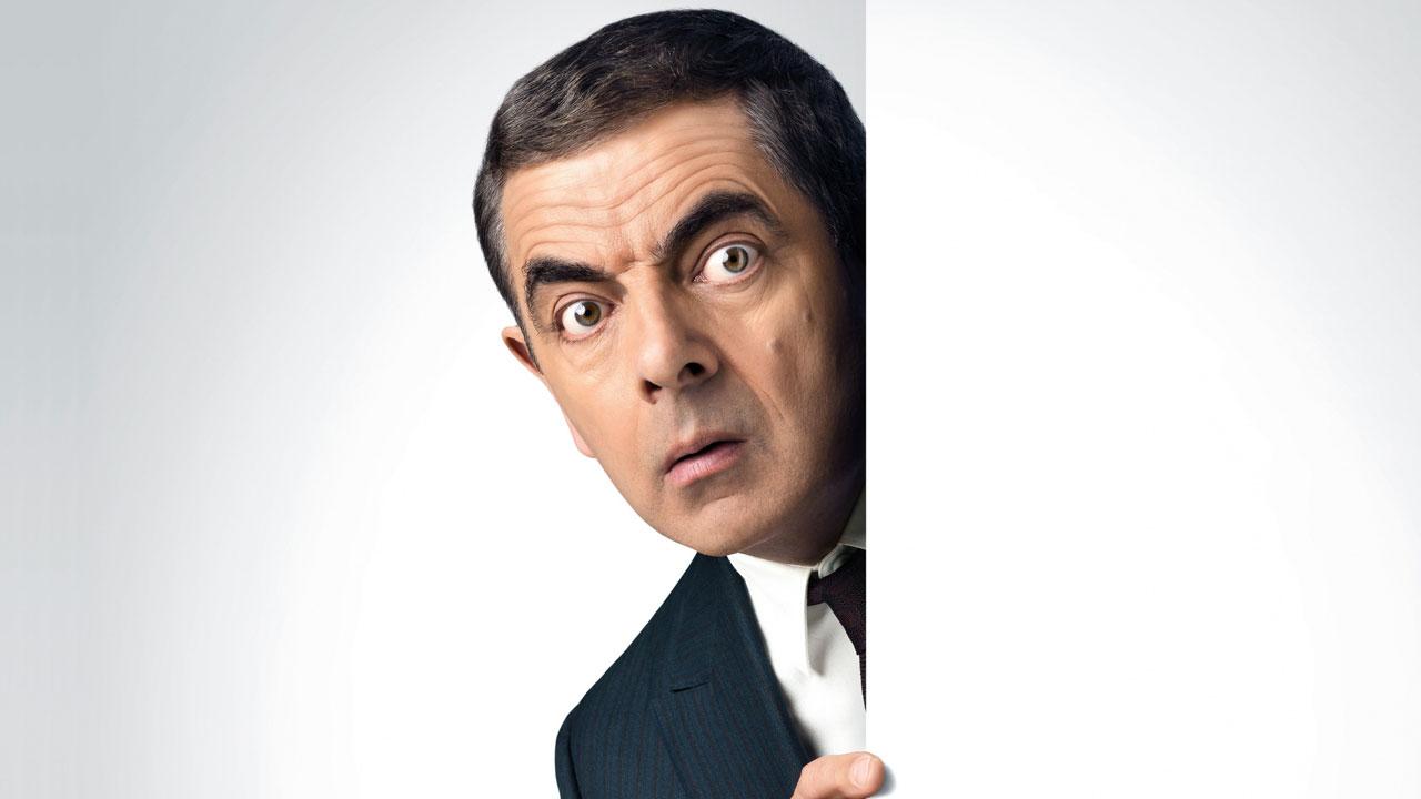 In foto Rowan Atkinson (65 anni) Dall'articolo: Alice nella Città presenta il programma e una grande novità: il premio Mymovies.