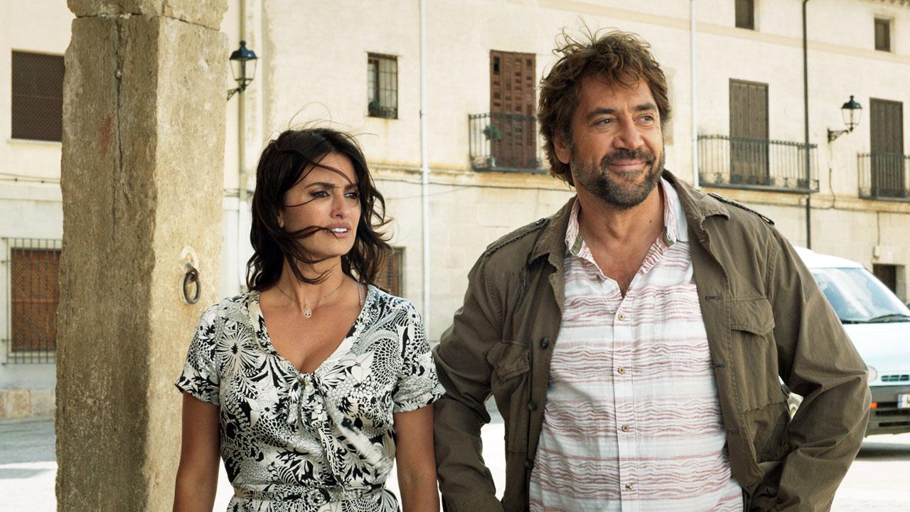 -  Dall'articolo: Tutti lo Sanno, il trailer italiano del film [HD].
