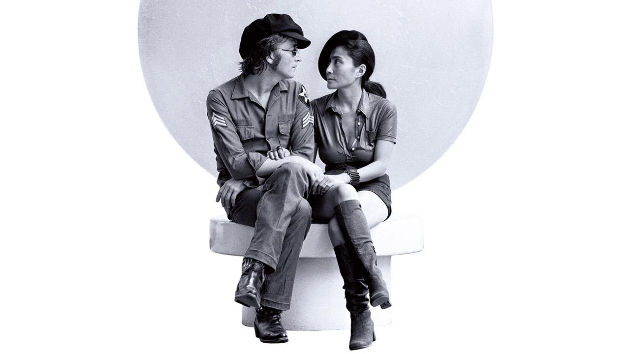 In foto John Lennon Dall'articolo: Imagine, il diario personale e surreale di Yoko Ono e John Lennon.
