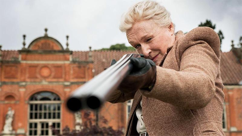 Agatha Christie: tutti colpevoli, nessuno escluso