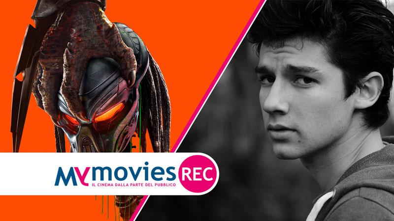 The Predator, la video recensione