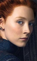 In foto Saoirse Ronan (26 anni) Dall'articolo: Maria Regina di Scozia, intrighi a corte con Saoirse Ronan e Margot Robbie.