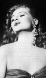 In foto Rita Hayworth (100 anni) Dall'articolo: Rita Hayworth, 100 anni fa nasceva Gilda.