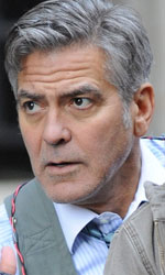 In foto George Clooney (60 anni) Dall'articolo: Stasera in TV: i film da non perdere di giovedì 18 ottobre 2018.