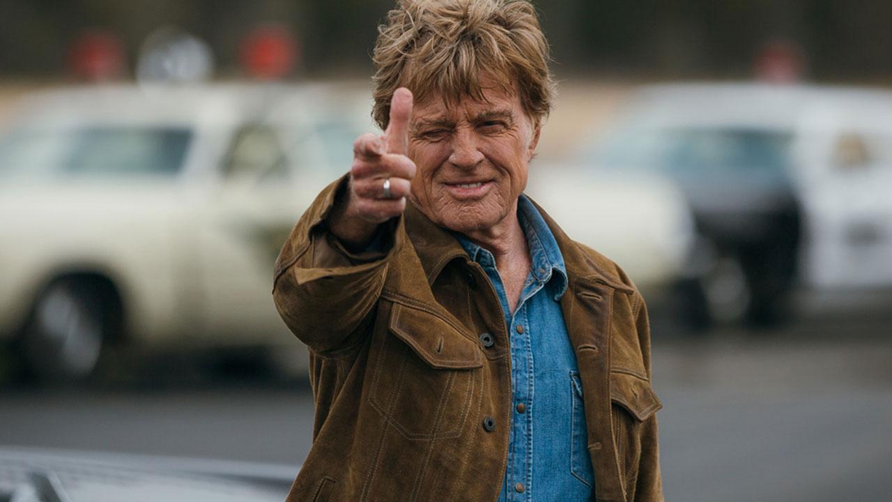 In foto Robert Redford (84 anni) Dall'articolo: Old Man & the Gun, Robert Redford al saluto (forse) finale.