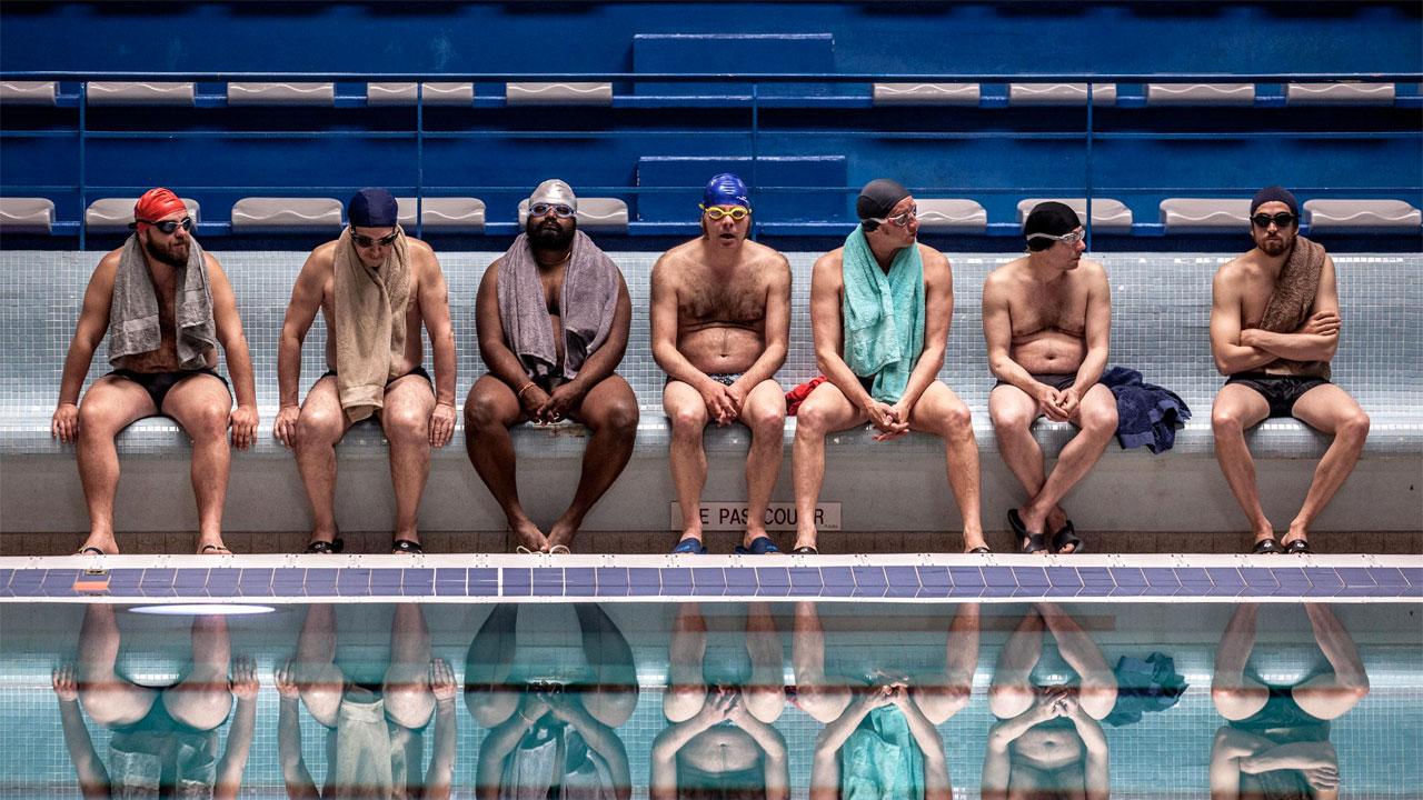 In foto Mathieu Amalric (54 anni) Dall'articolo: 7 Uomini a Mollo, il teaser trailer italiano del film [HD].