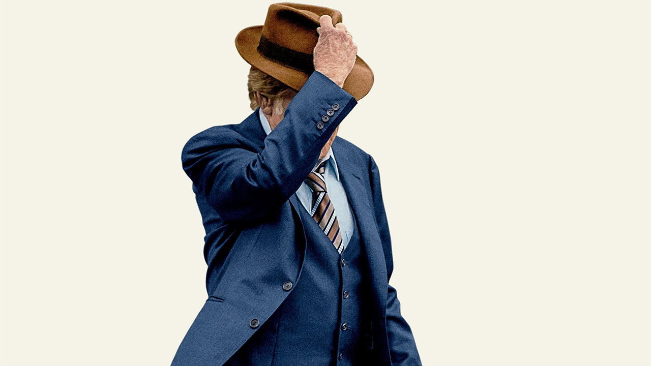 In foto Robert Redford (85 anni) Dall'articolo: Old Man & the Gun, un film che racchiude un'intera carriera.