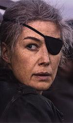 -  Dall'articolo: A Private War, biopic che omaggia il coraggio di Marie Colvin.