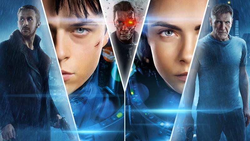 Il cinema Sci-Fi, un magico viaggio nello spazio e nel tempo
