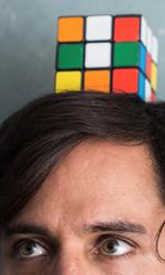 In foto Gael García Bernal (41 anni) Dall'articolo: Museo e il Messico: una cinematografia tornata grande.
