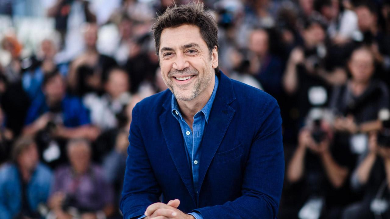 In foto Javier Bardem (51 anni) Dall'articolo: Javier Bardem: «Farhadi è un grandissimo narratore, il massimo per un attore».