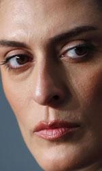 Behnaz Jafari, un'attrice contro il patriarcato