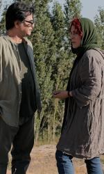 In foto Jafar Panahi (59 anni) Dall'articolo: Tre volti e il coraggio di girare: quale cinema mette in gioco Panahi?.
