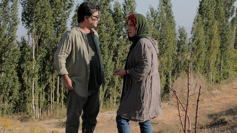 Tre volti e il coraggio di girare: quale cinema mette in gioco Panahi?