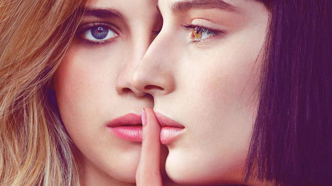 In foto Benedetta Porcaroli Dall'articolo: Baby, trailer e poster ufficiali della nuova serie italiana Netflix.