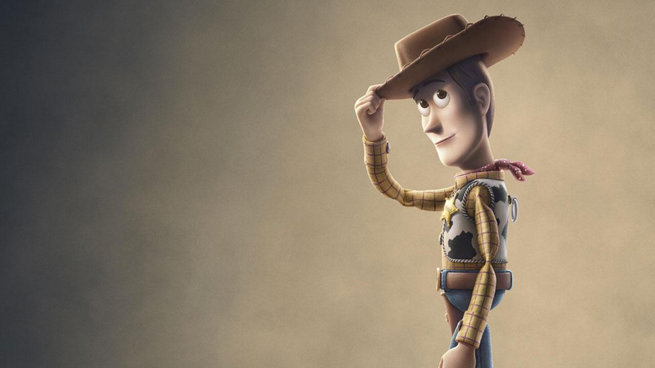 In foto Tom Hanks (64 anni) Dall'articolo: Toy Story 4, il teaser trailer originale del film [HD].