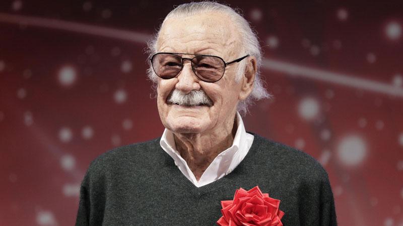 Addio a Stan Lee, padre dei supereroi