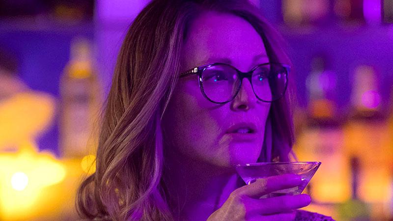 Gloria Bell, il trailer originale del film [HD]