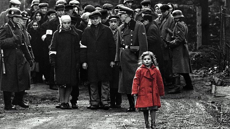 Schindler's List, per il 25° anniversario torna al cinema dal 24 al 27 gennaio