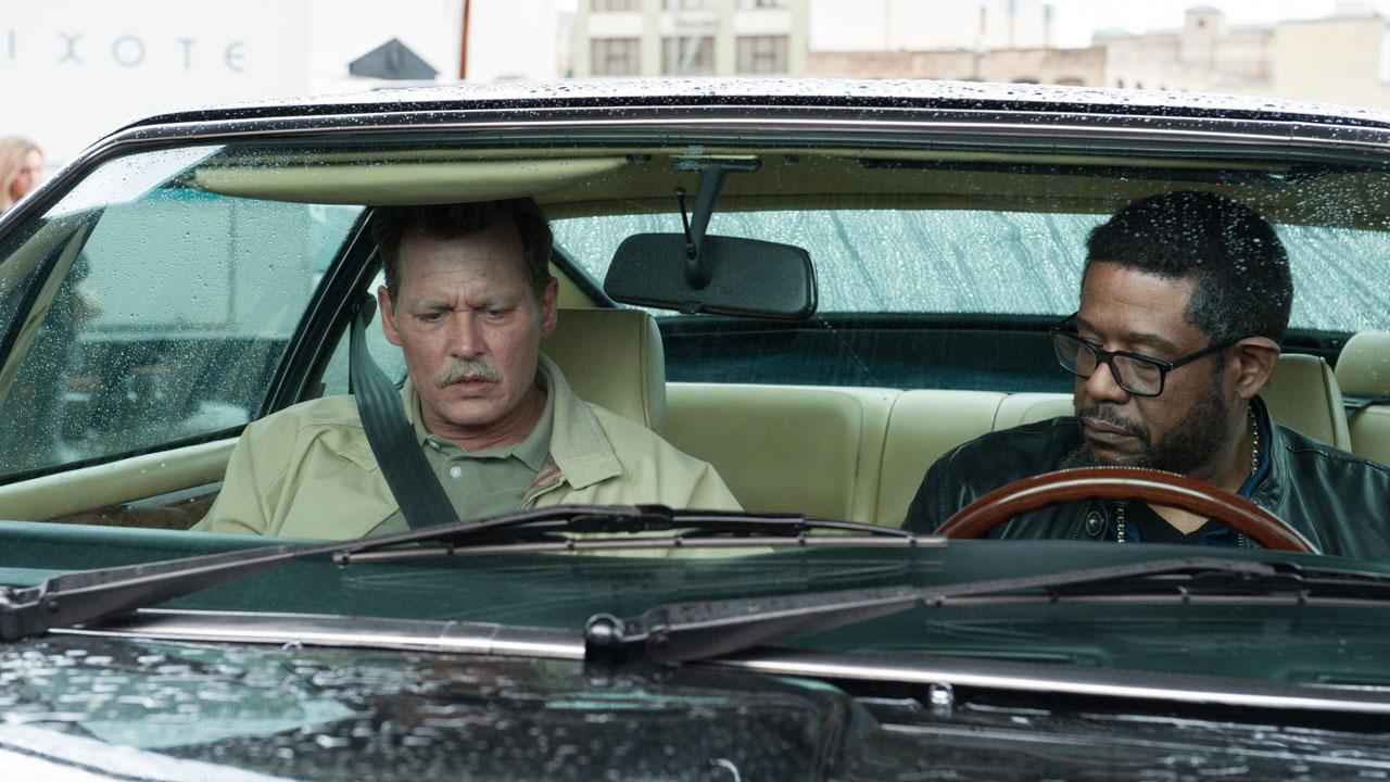 -  Dall'articolo: City of Lies - L'Ora della Verità, da giovedì 10 gennaio al cinema.