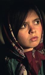 In foto Marziyeh Rezaei Dall'articolo: Tre volti, in anteprima 10 minuti del film di Jafar Panahi.