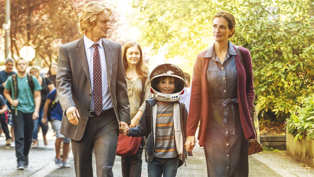 In foto Owen Wilson (52 anni) Dall'articolo: Wonder, un film che colpisce profondamente il cuore dello spettatore.