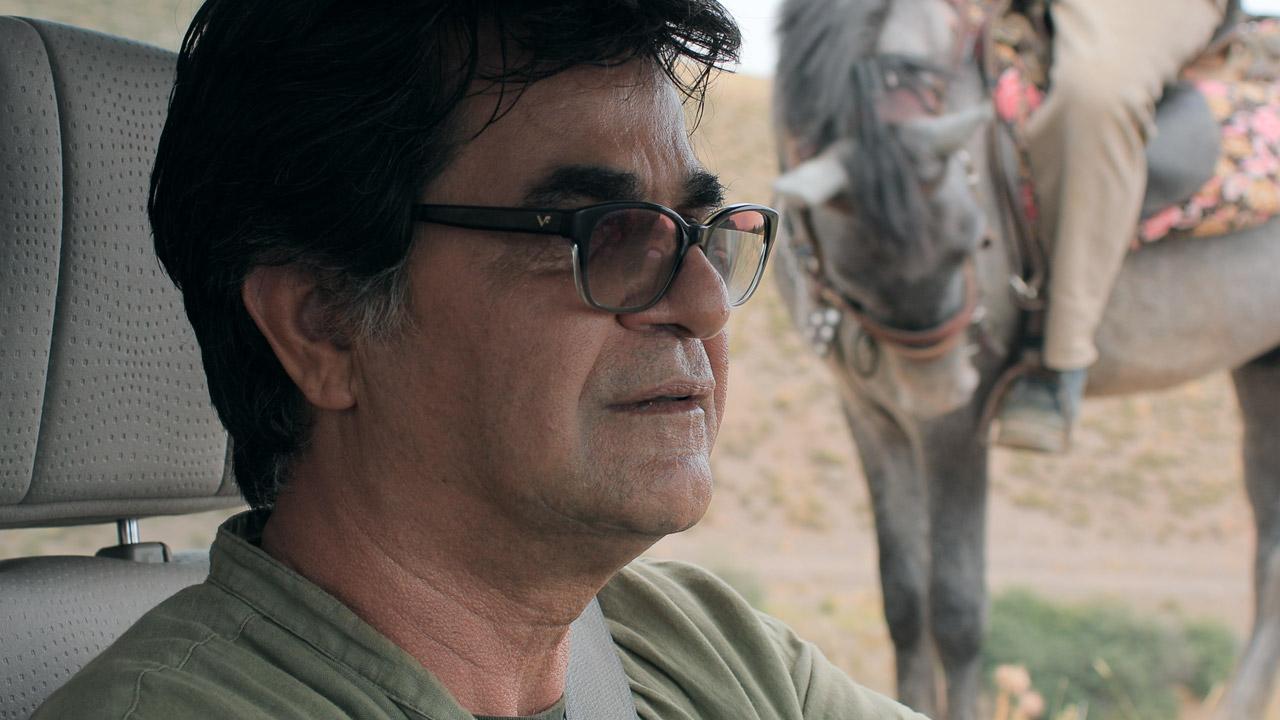 In foto Jafar Panahi (61 anni) Dall'articolo: Jafar Panahi, il regista che non c'è.