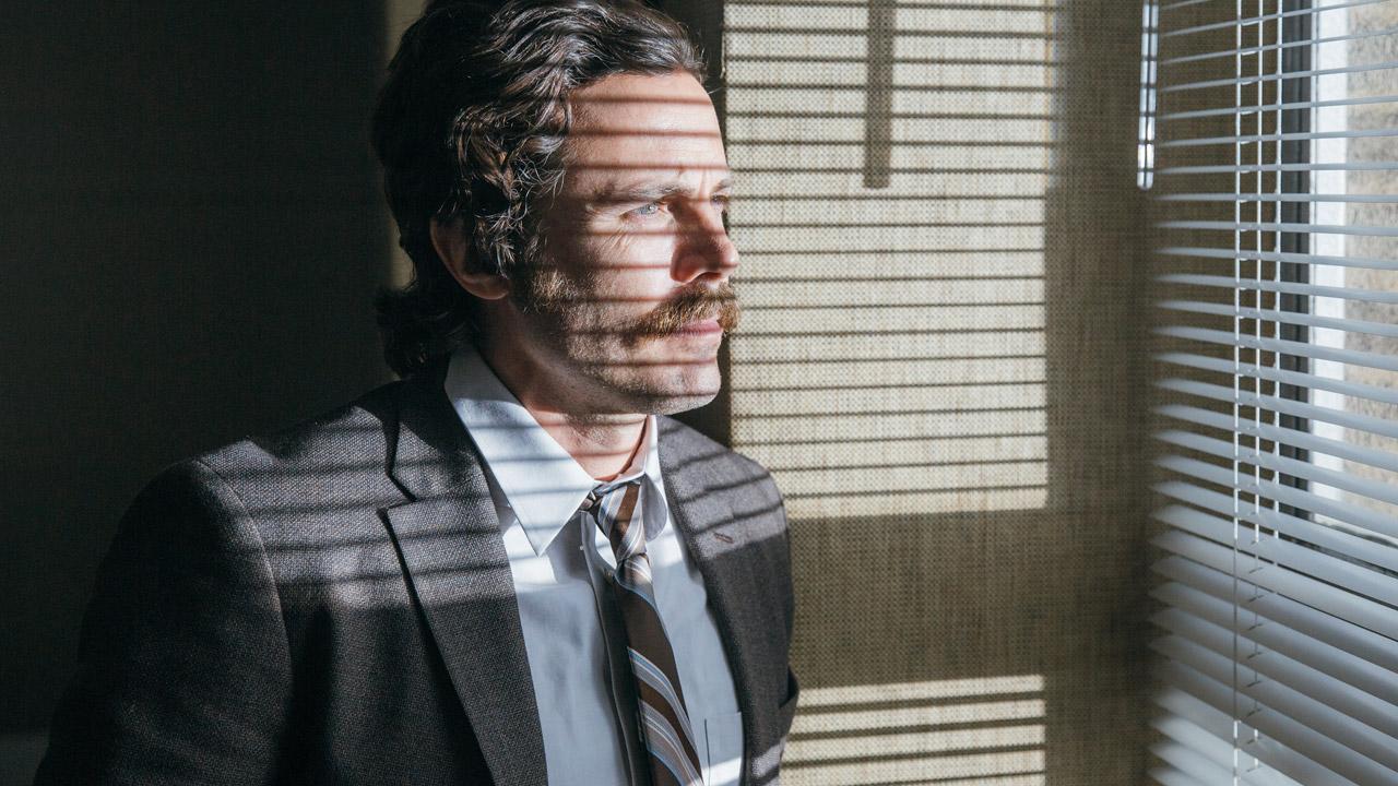 In foto Robert Redford (85 anni) Dall'articolo: Old Man & the Gun, il trailer italiano del film [HD].