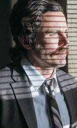 In foto Robert Redford (84 anni) Dall'articolo: Old Man & the Gun, il trailer italiano del film [HD].