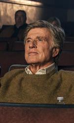 In foto Robert Redford (85 anni) Dall'articolo: Old Man & the Gun, Redford non smette mai di affascinare.