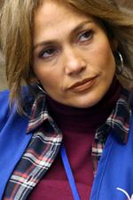 In foto Jennifer Lopez (51 anni) Dall'articolo: Ricomincio da me, da giovedì 24 gennaio al cinema.