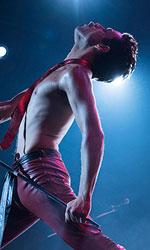 -  Dall'articolo: Bohemian Rhapsody corre da solo, 4 milioni entro il weekend.
