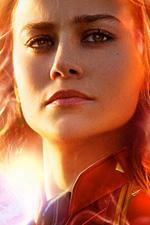 In foto Brie Larson (30 anni) Dall'articolo: Captain Marvel, il nuovo trailer italiano del film [HD].