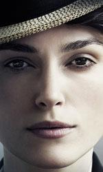 In foto Keira Knightley (33 anni) Dall'articolo: Colette, l'occasione di parlare di una donna straordinaria.