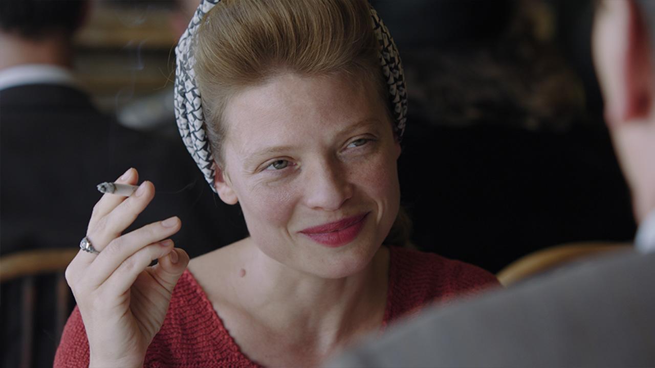 In foto Mélanie Thierry (39 anni) Dall'articolo: La douleur, il trailer italiano del film [HD].