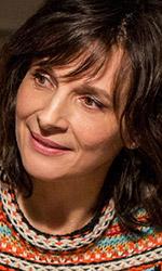 In foto Juliette Binoche (56 anni) Dall'articolo: Il gioco delle coppie, il trailer italiano del film.