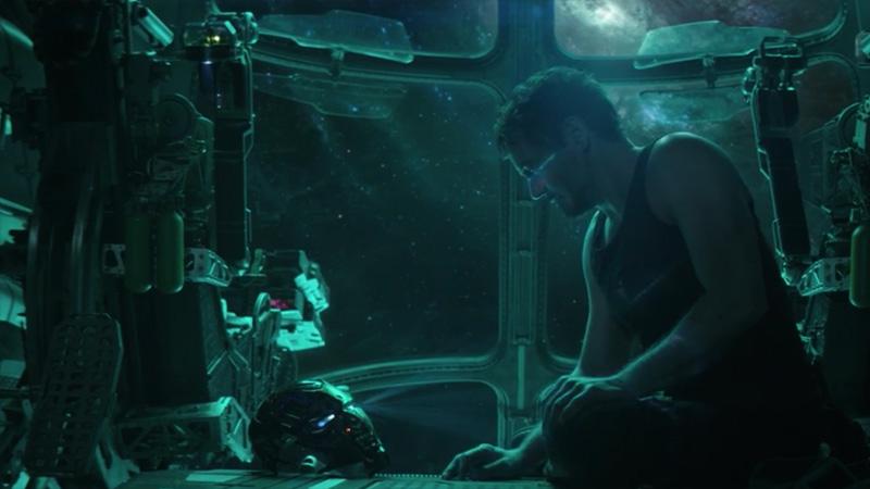 Avengers 4, il trailer italiano del film [HD]