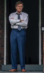 In foto Robert Redford (84 anni) Dall'articolo: Old Man & the Gun, il magnifico addio di Robert Redford.