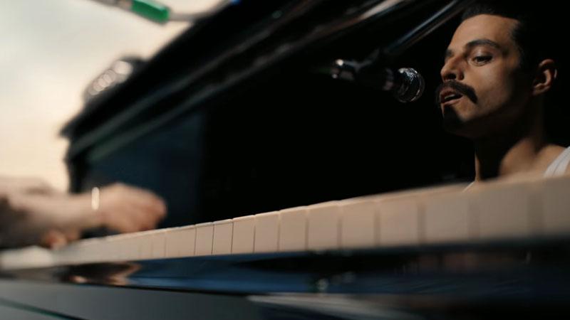 Sabato strepitoso per i Queen di Bohemian Rhapsody