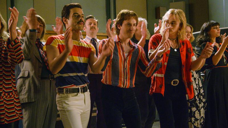 Il mito di Freddie Mercury è vivissimo in Italia: oltre 4 milioni nel weekend