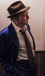 In foto Robert Redford (85 anni) Dall'articolo: Old Man & the Gun, guarda l'inizio dell'ultimo film con Robert Redford.