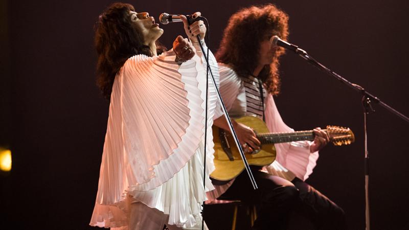 Bohemian Rhapsody non teme il lunedì: superati i 12 milioni di incasso