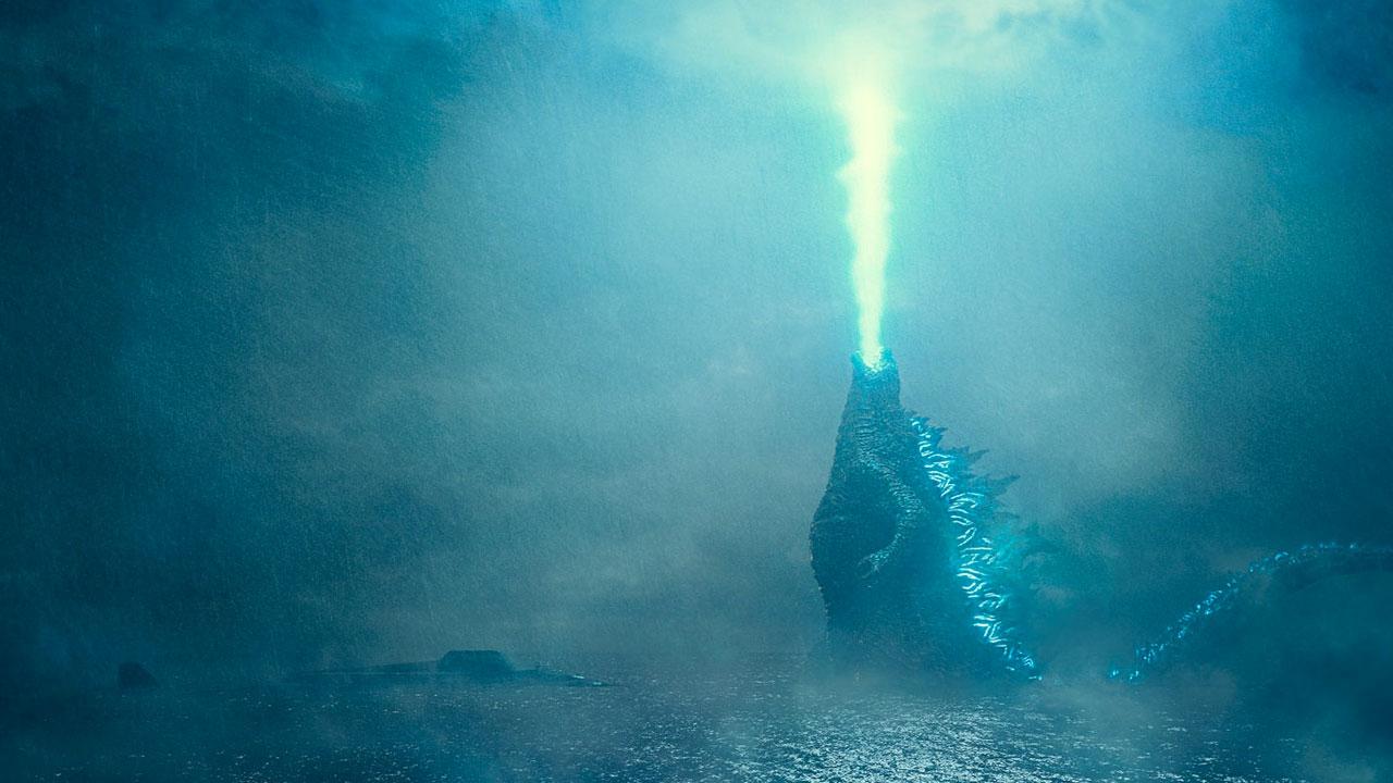 -  Dall'articolo: Godzilla 2: King of the Monsters, il secondo trailer italiano del film [HD].