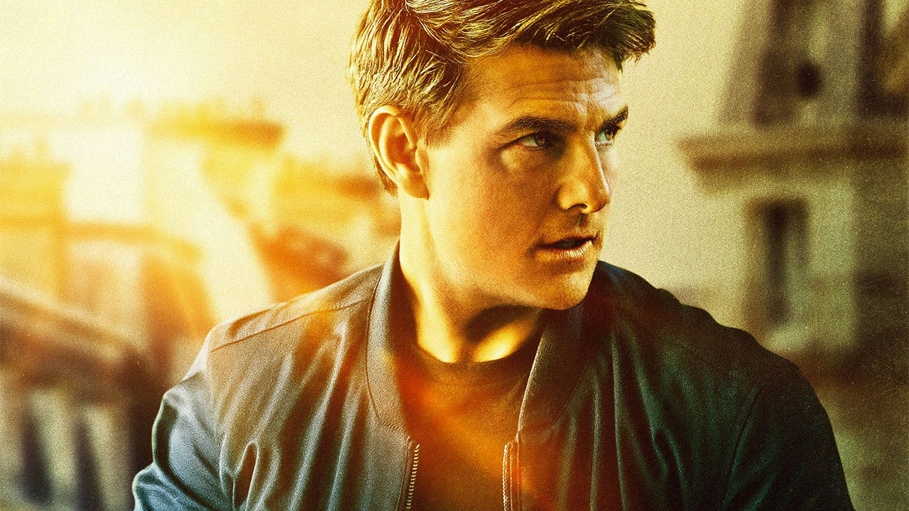 In foto Tom Cruise (58 anni) Dall'articolo: Mission: Impossible - Fallout, sulla scia delle grandi saghe action.
