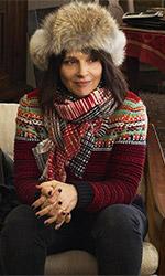 In foto Juliette Binoche (56 anni) Dall'articolo: Il gioco delle coppie, in anteprima una scena del film di Olivier Assayas.