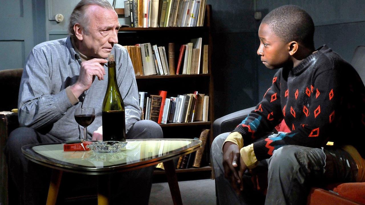 In foto André Wilms (74 anni) Dall'articolo: Stasera in Tv: i film da non perdere di Martedì 18 Dicembre 2018.